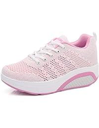 Komfortabel Günstig Online Neue Stile Solshine Damen Chic Plateau Schnürer Sneakers Walkmaxx Schuhe Shape-up Fitnessschuhe Billig Verkauf Empfehlen J5Fa26dbw