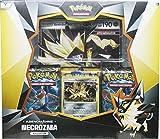 Pokemon Box - Necrozma Kollektion - Abendmähne-Necrozma - Deutsch