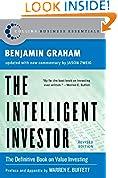 #6: The Intelligent Investor, Rev. Ed (Collins Business Essentials)
