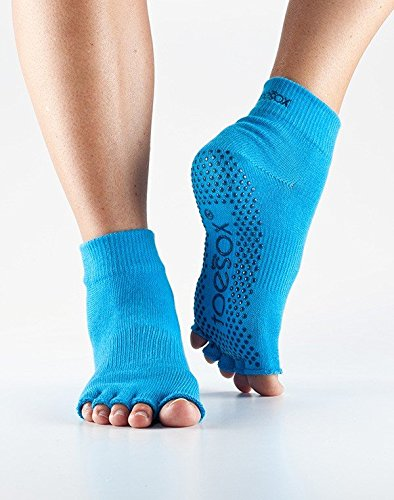 Half-Toesox ANKLE in Skydiver L
