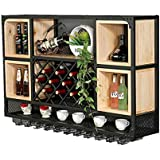 Suchergebnis Auf Amazonde Für Alkohol Schrank Bar Küche