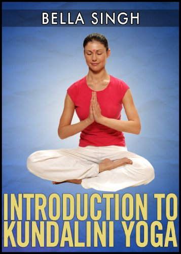 Introduction To Kundalini Yoga (English Edition)
