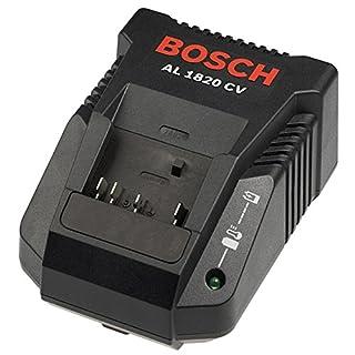 Bosch Professional 14,4 Volt Li-Ionen Schnelladegerät (Zubehör für Elektrowerkzeuge von Bosch)