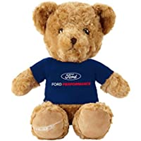 3f4386b84908bc FORD Motorsport pour enfant Ours en peluche mascotte Conseil Ford Gt  GANASSI Racing Team