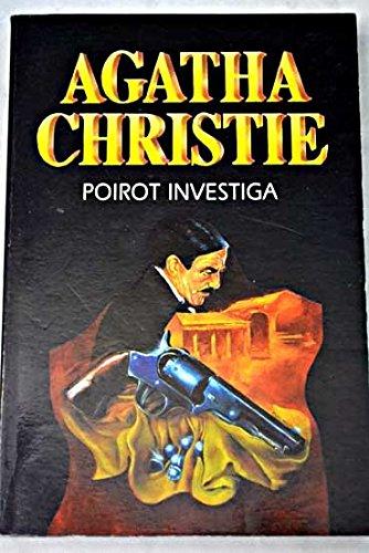 Poirot Investiga descarga pdf epub mobi fb2