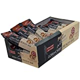 Power System Women LOWerCARB Crunchy Bar - 40g Kirsch-Joghurt 21er Tray
