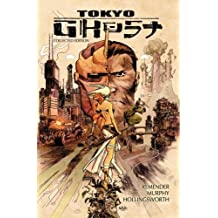 Tokyo Ghost Deluxe Edition