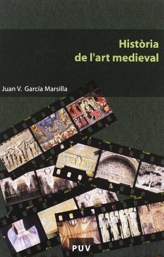 Historia de l'art medieval