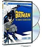 Batman: Complete Second Season [DVD] [Import]