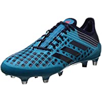 adidas Predator Malice SG, Botas de Rugby para Hombre