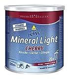 Inkospor ACTIVE Mineral Light Produit de Récupération et Energie Cerise 330 g