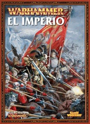 Ejércitos Warhammer. El Imperio