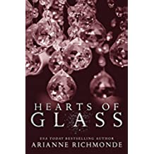 Hearts of Glass (The Glass Series Book 3) (English Edition)