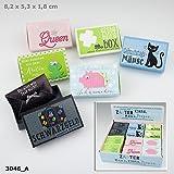 Geschenkumschlag in Box ~ (Ein paar Kröten)