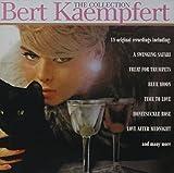 Songtexte von Bert Kaempfert - The Collection