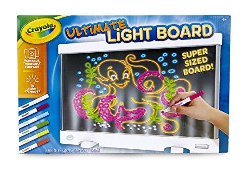 0Ultimate Light Board ()