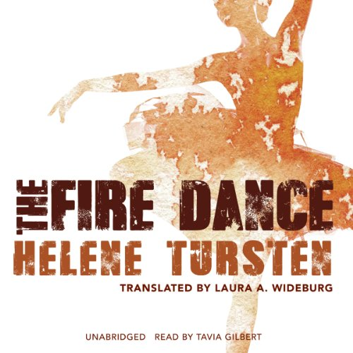 The Fire Dance  Audiolibri