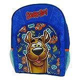 Scooby Doo Mochila infantil, azul (azul) - SCOOBY001060