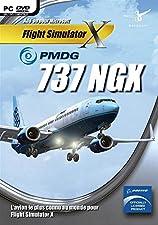 PMDG 737 NGX (PC CD)