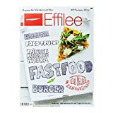 Effilee - Magazin für Essen und Leben, Ausgabe 29, 1 St