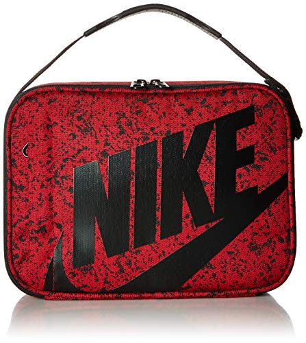 (one size, gym red) - Nike Lunchbox
