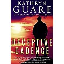 Deceptive Cadence: The Conor McBride Series, Book 1 (The Virtuosic Spy)