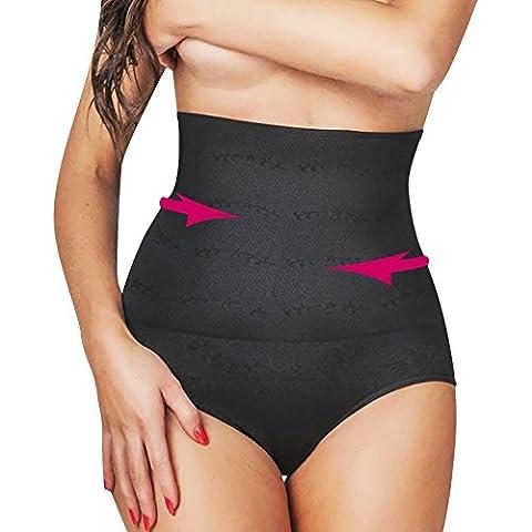 Linea Fashion Body Moldeador Bragas para Mujer SPES-601S