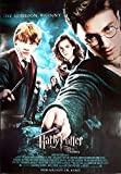 Harry Potter und der Orden des Phönix - Filmposter A1 84x60cm gerollt