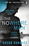 The Nowhere Man (An Orphan X Thriller)