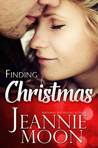 Finding Christmas (Holly Point Book 2) (English Edition)
