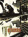 Bootblack, tome 1 par Mikaël