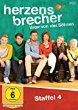 Herzensbrecher 4. Staffel (3 DVDs)