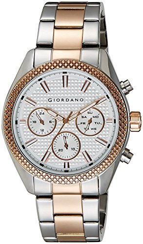51xYEXi4kgL - Giordano 1723 00 Mens watch