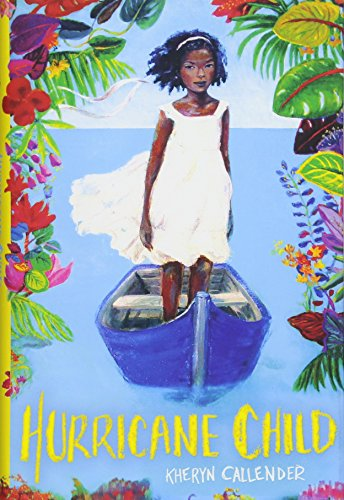 Hurricane Child por Kheryn Callender