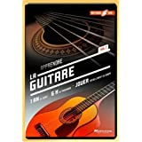 Méthode DVD : Pour apprendre la guitare - Vol.1