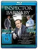Inspector Barnaby Vol. 21 [Blu-ray]