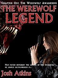 The Werewolf Legend (The Werewolf Awakening, Chapter 1)