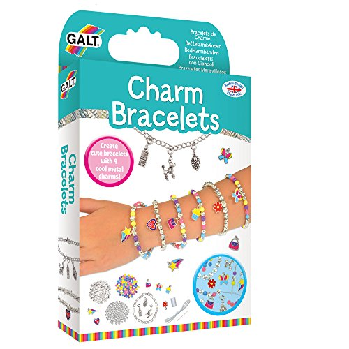 g auf Englisch) (Bracelet Maker Kit)