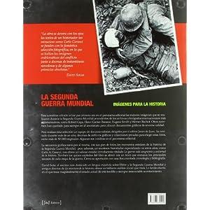 Segunda Guerra mundial, la - imagenes para la historia