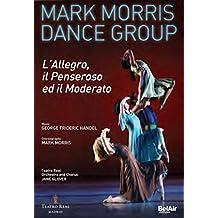 Handel: L'Allegro, il Penseroso ed il Moderato (Mark Morris Dance Group) Ballet
