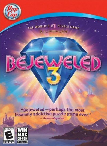 Bejeweled 3 (Quest Jewel S)