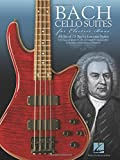 J.S. Bach: Cello Suites For Electric Bass