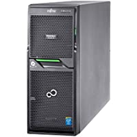 FUJITSU Primergy TX140 S2 Xeon E3-1220v3 3,10GHz 1
