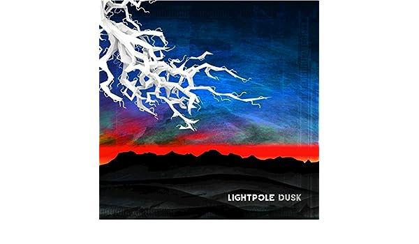 Risultati immagini per lightpole dusk