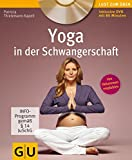 Yoga in der Schwangerschaft  (+ DVD) (GU Multimedia - P & F)