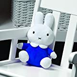 Miffy, Blue Classic Soft Toy, By Rainbow Designs