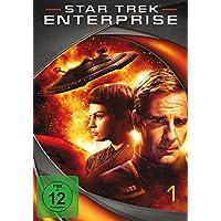 Star Trek - Enterprise: 1