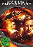 Star Trek - Enterprise: 1 [7 DVDs]