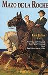 Les Jalna - tome 2 par De La Roche