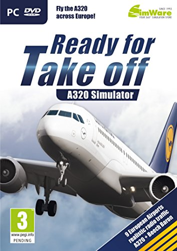 Ready for Take off - A320 Simulator (German) (PC)